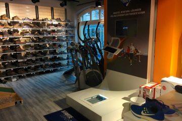 Laufschuh-Beratung - Intersport Schuh Coach
