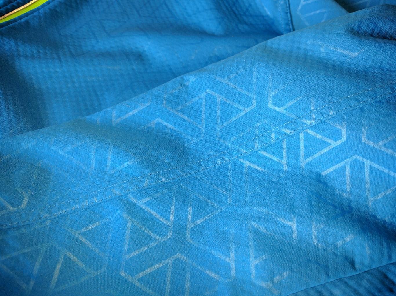 Reflektierendes Muster