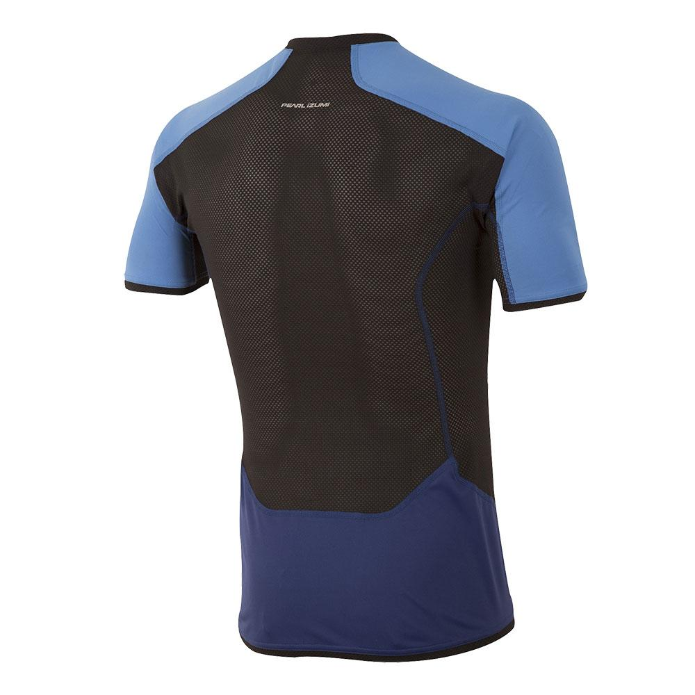 Pearl Izumi Pursuit Endurance Short Sleeve