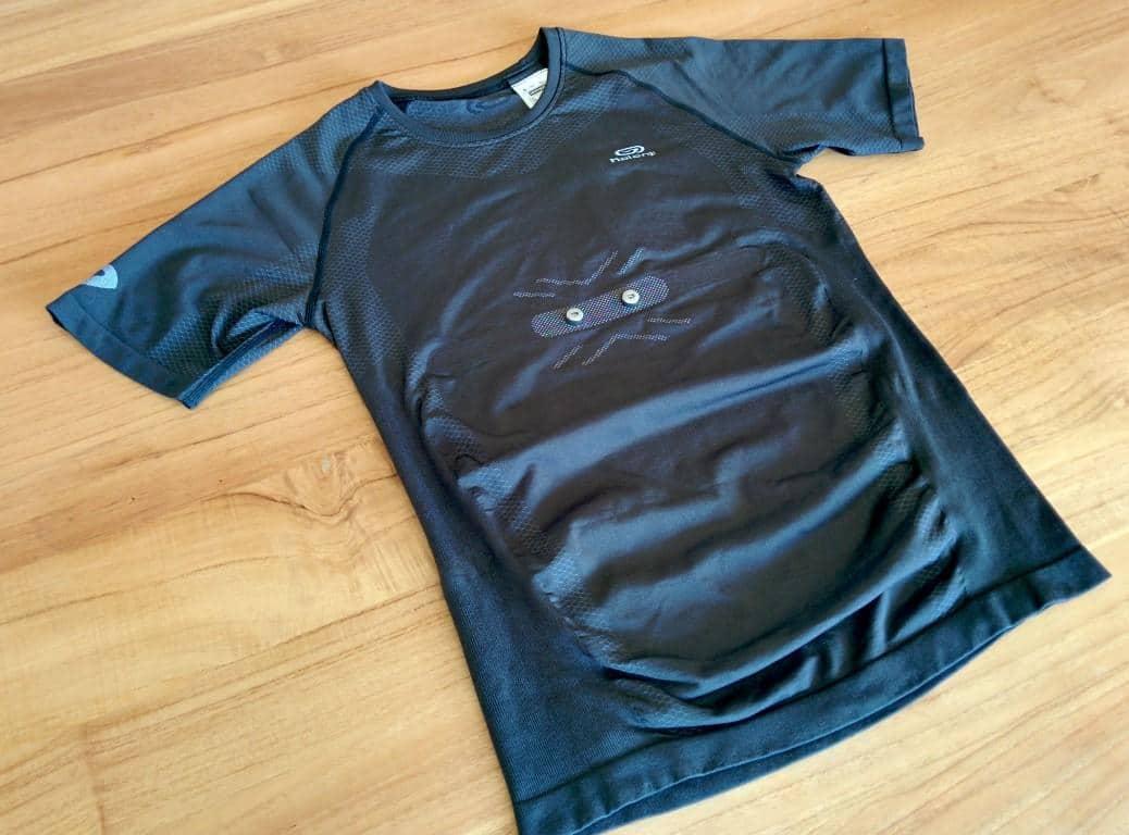 Decathlon Kiprun Cardio Laufshirt