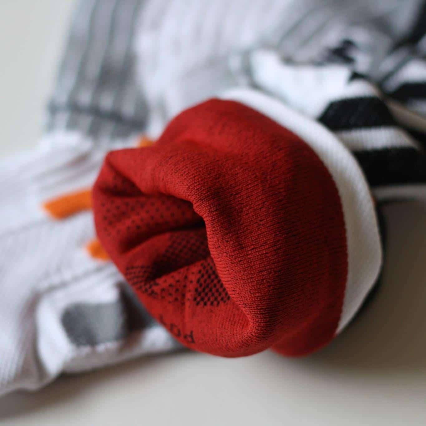 X-Socks Evolution Run