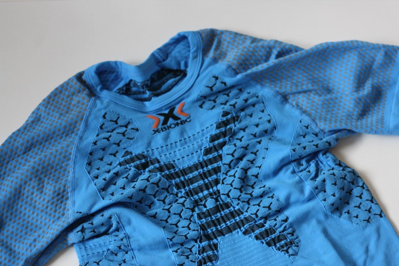 X-Bionic Twyce Running Shirt