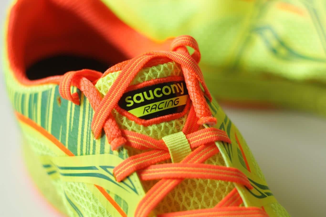 Saucony Racing