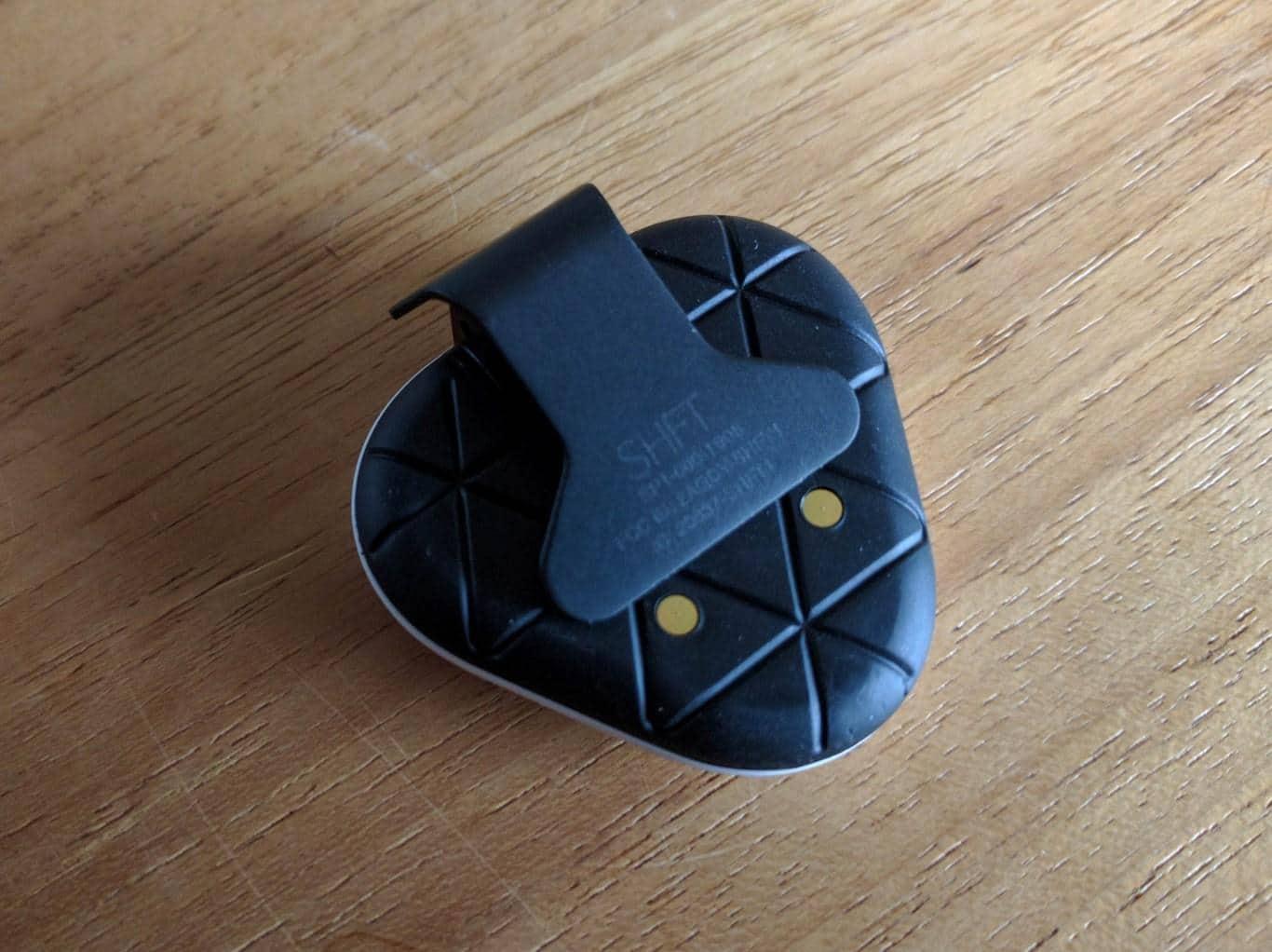 SHFT Pod (Rückseite)