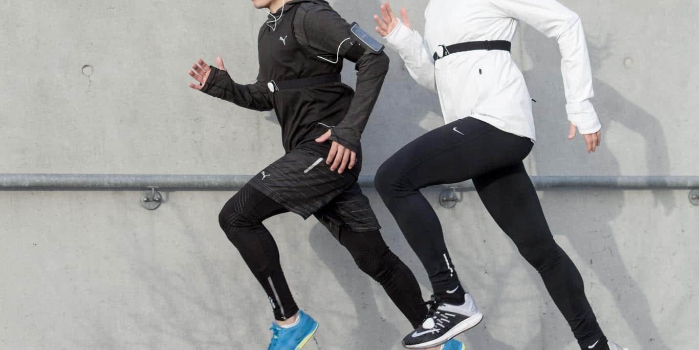 (c) SHFT Pods beim Laufen