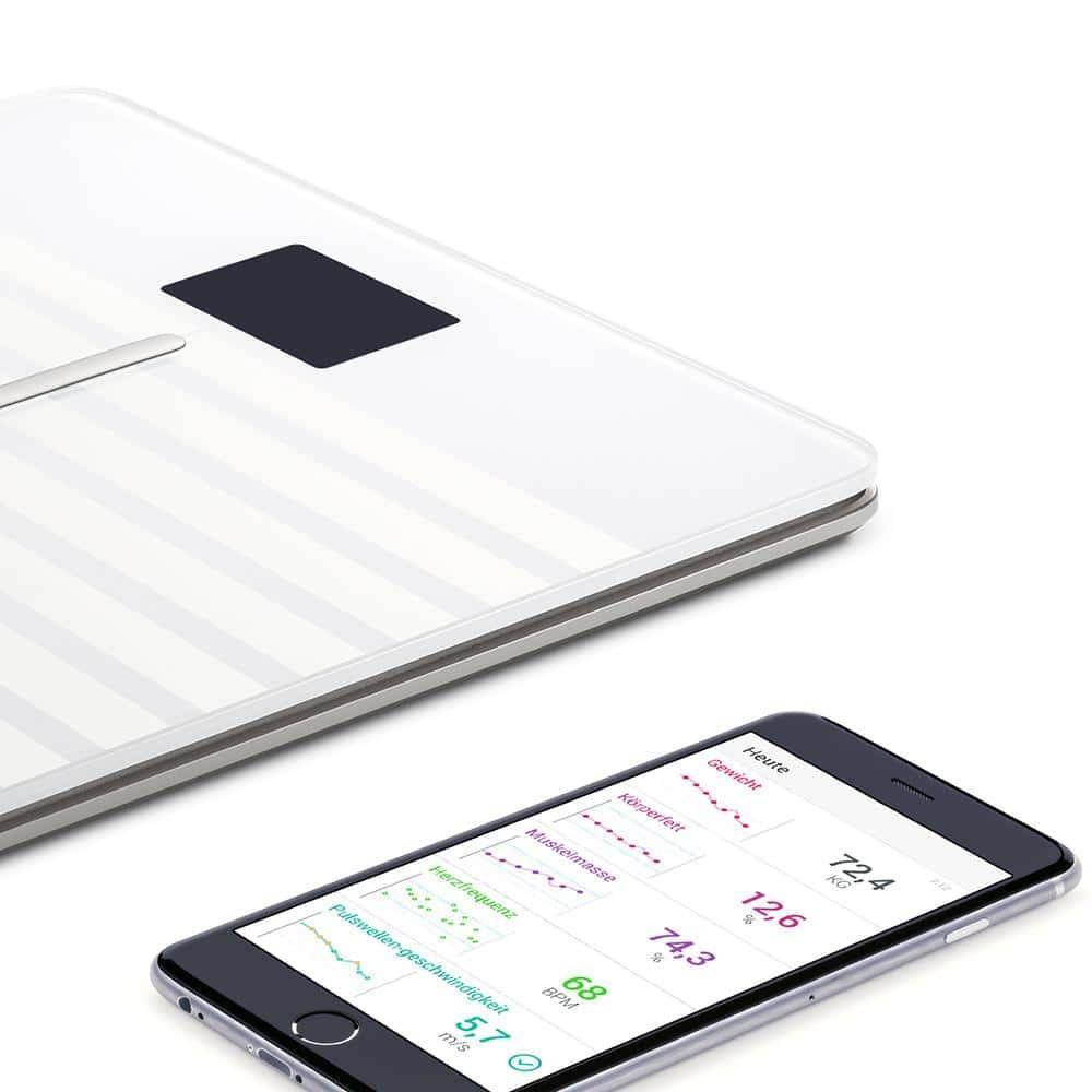 Withings Health App
