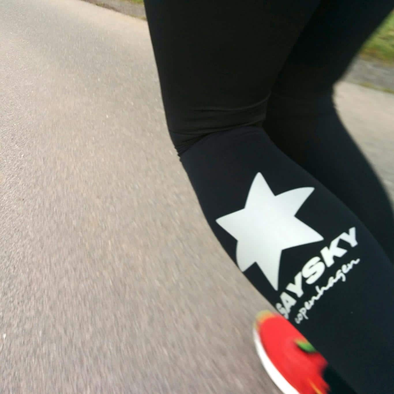 Saysky Pace Tights