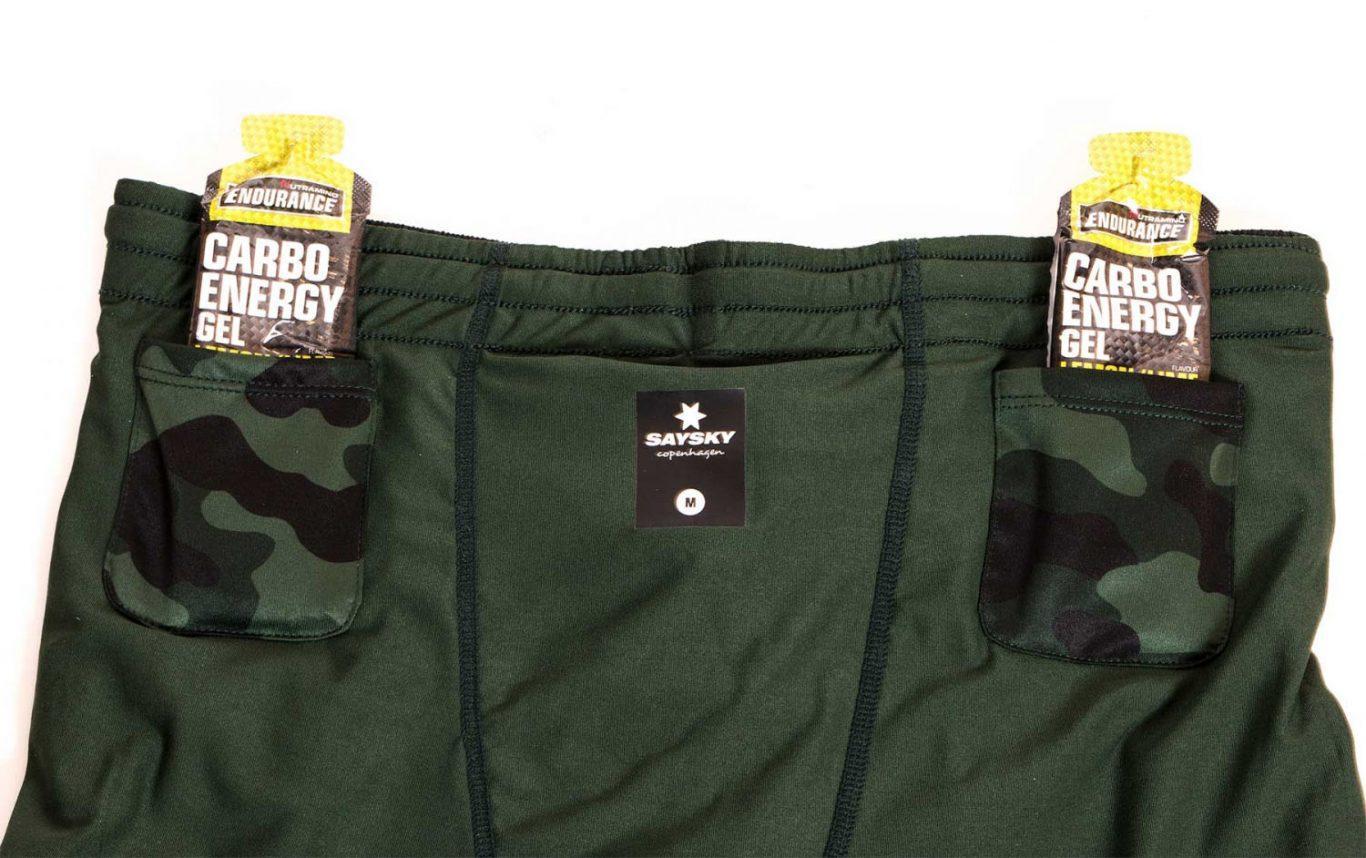 (c) Saysky 2-in1-Shorts