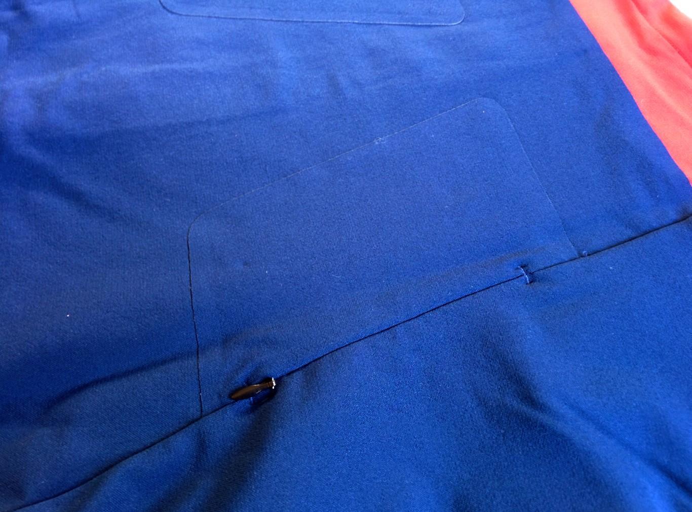 Soar Running Softshell - Rückentaschen