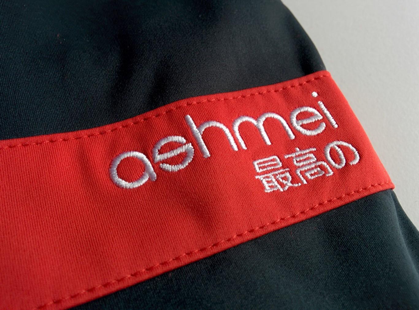 ashmei Merino Running Gilet