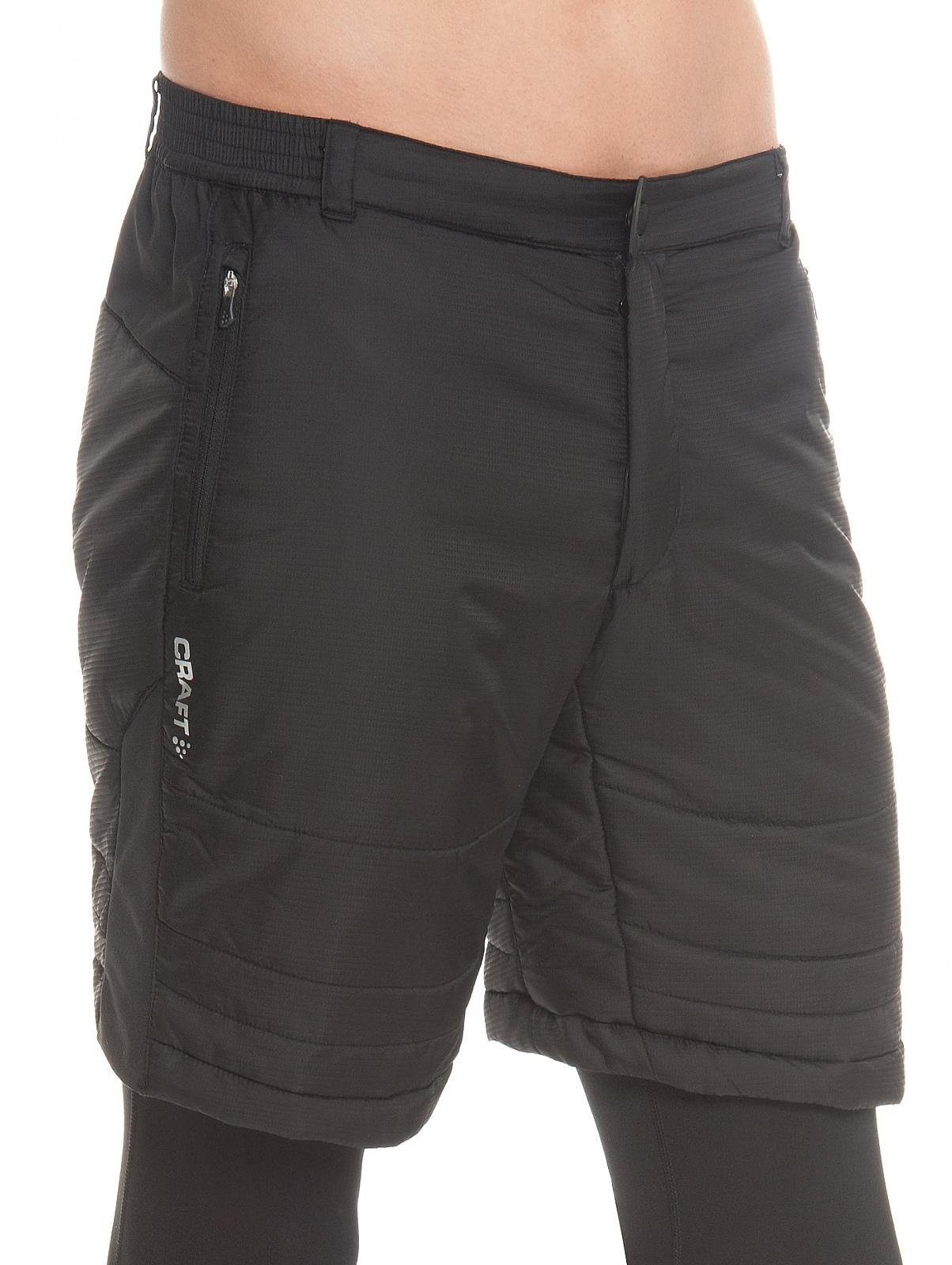 Craft Insulation Shorts