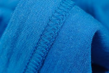 (c) Dilling Merino-Unterhemd