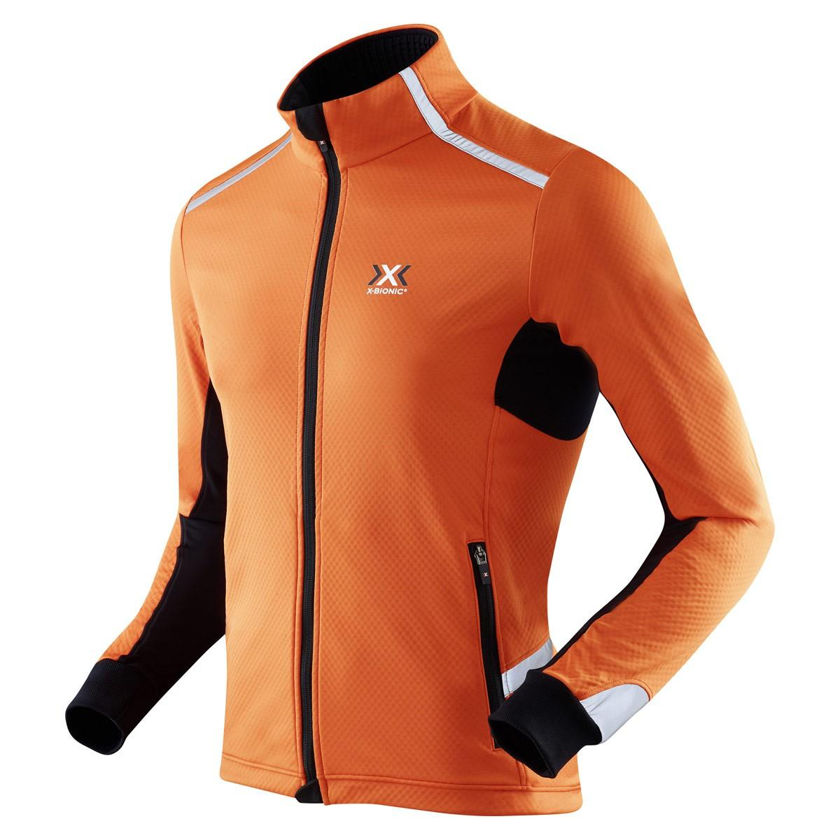 X-Bionic Winter Spherewind Light - von vorne (c) X-Bionic