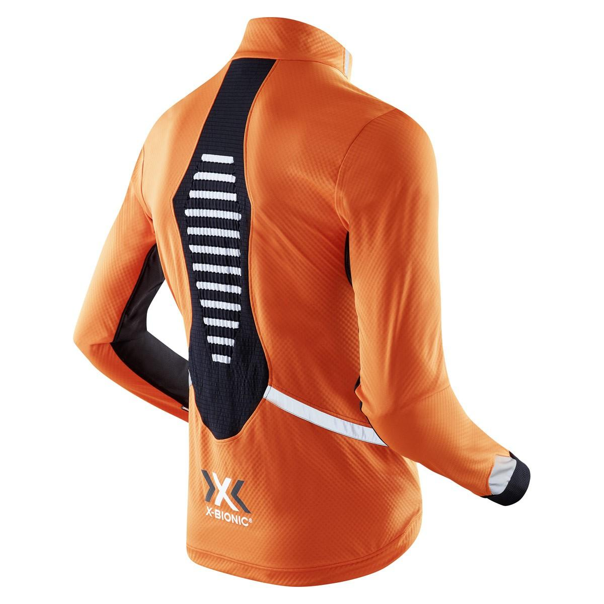 X-Bionic Winter Spherewind Light - von hinten (c) X-Bionic