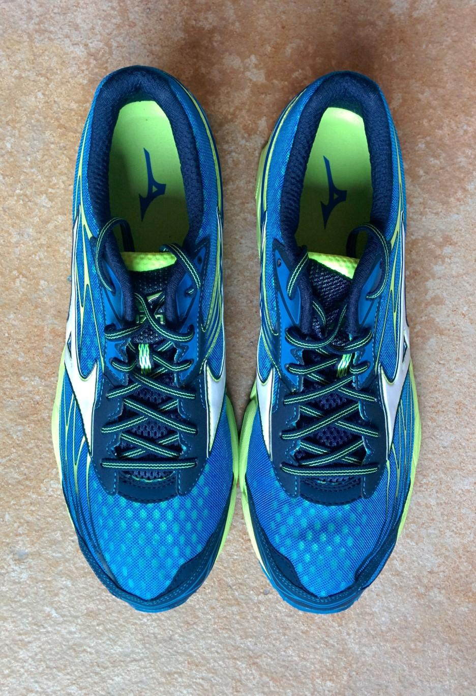 Mizuno Wave Catalyst