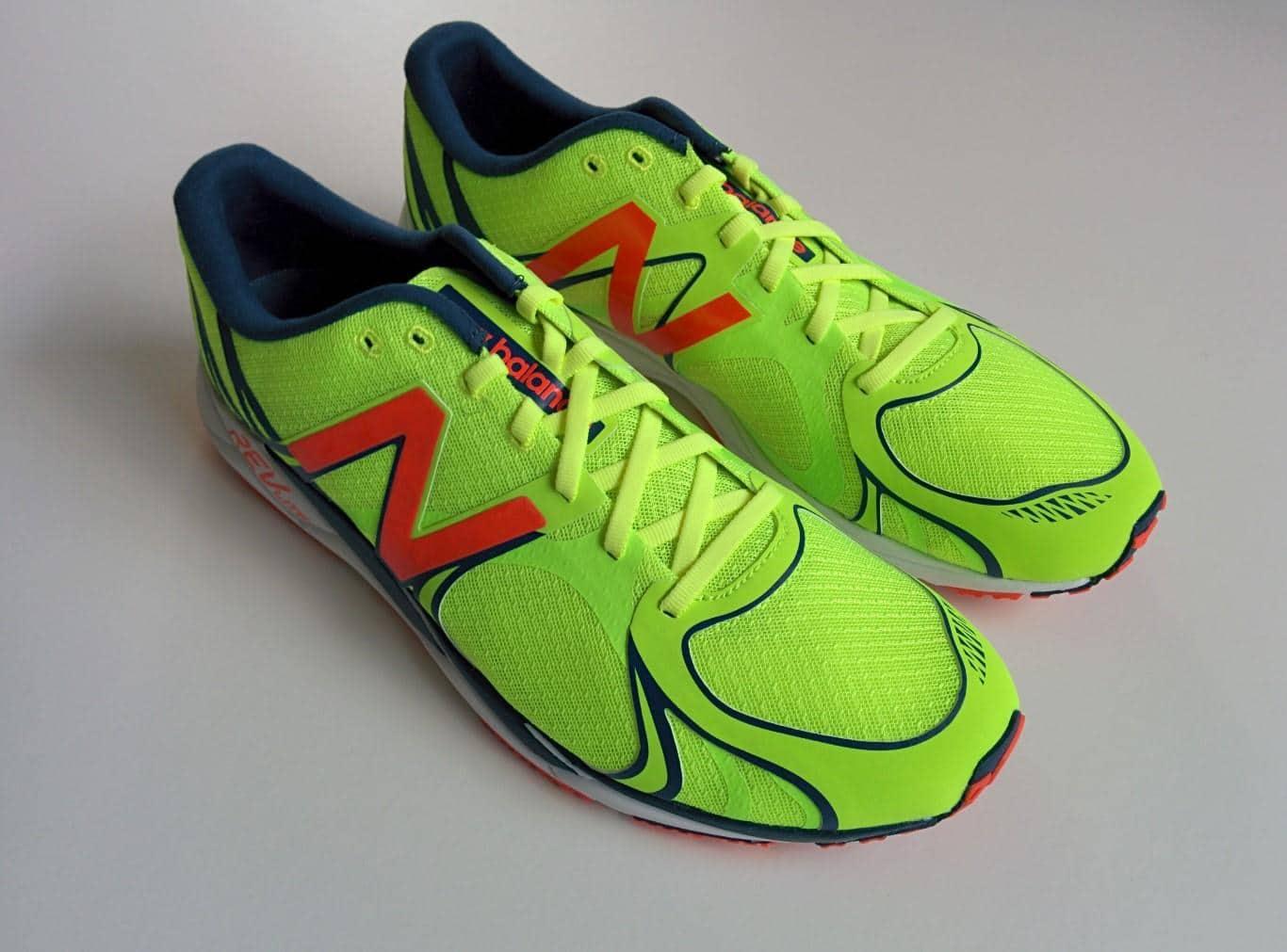 New Balance Race 1400 v3