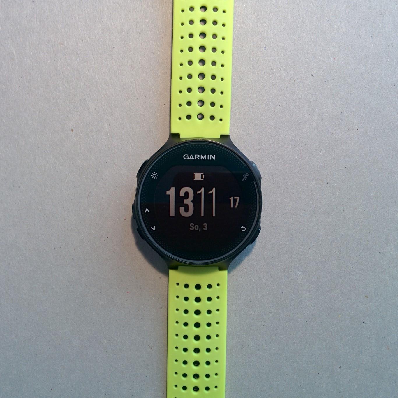 Uhrzeit und Datum