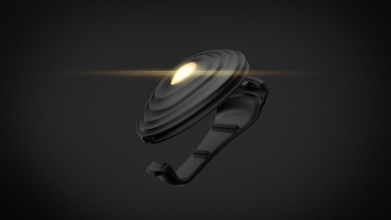 Der neue STRYD Footpod