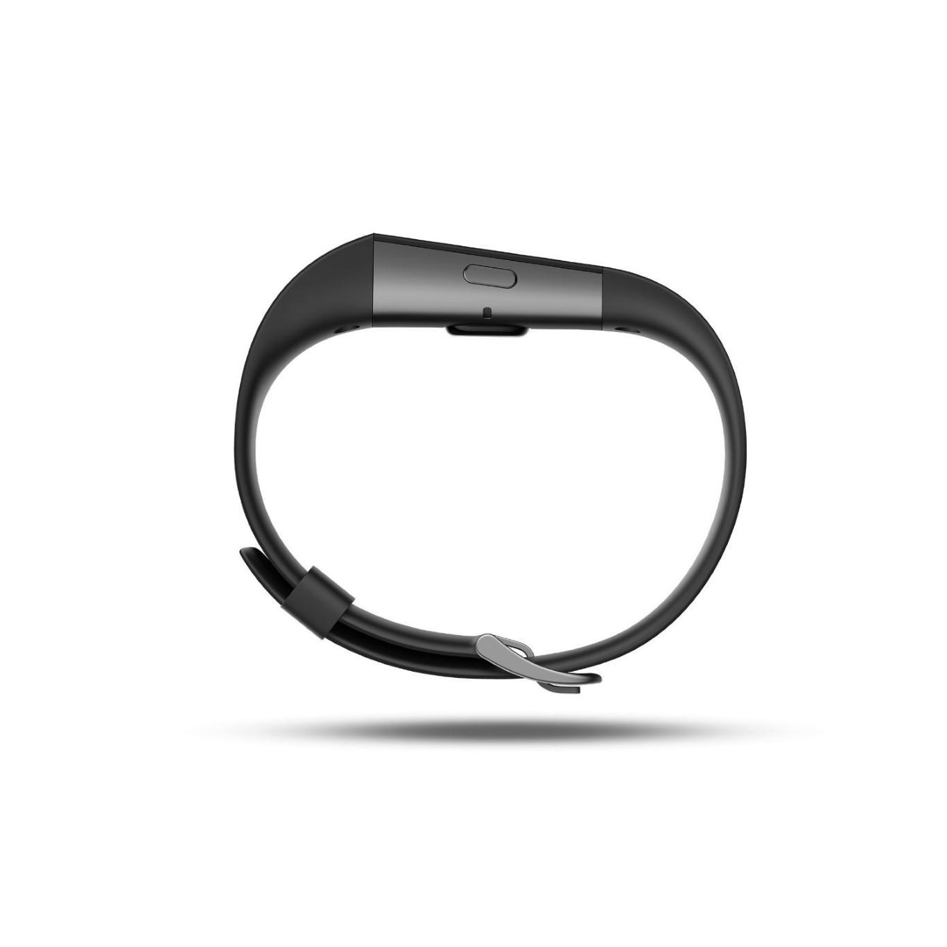 Fitbit Surge im Profil