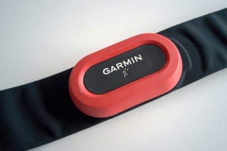 Garmin Forerunner 630 - Brustgurt HRM-RUN