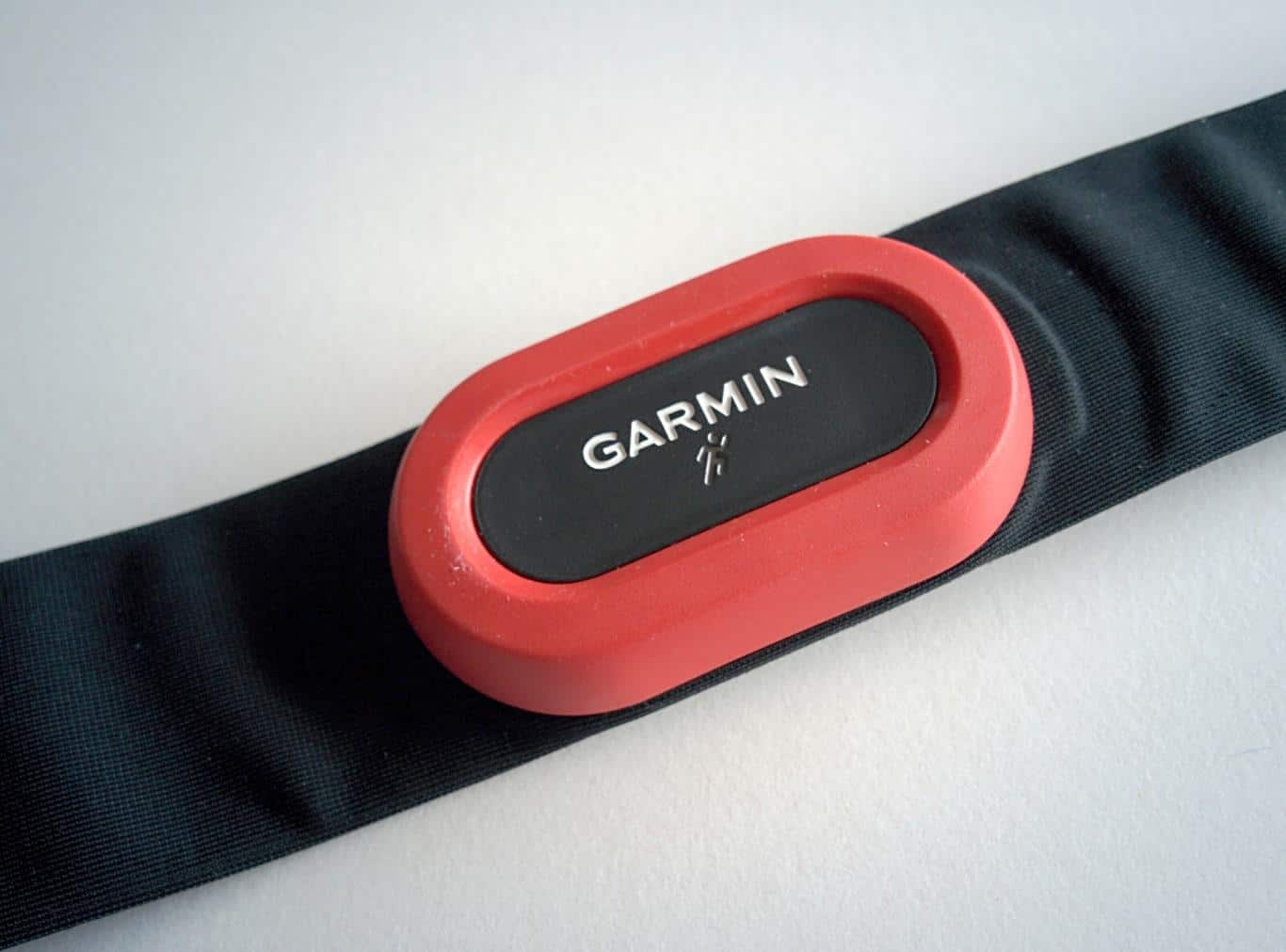 Garmin Forerunner 630 - Brustgurt HRM-RUN