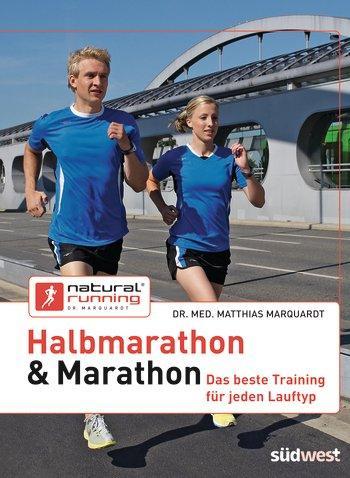 """Matthias Marquardt: """"Halbmarathon & Marathon"""""""