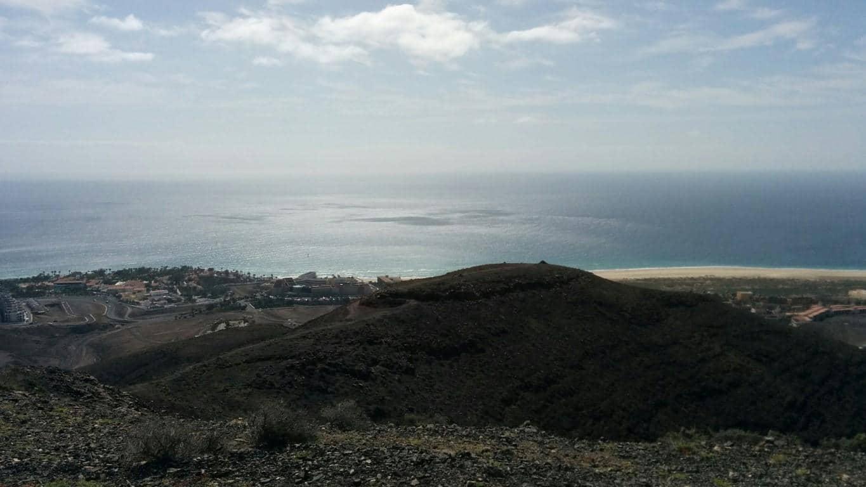 Laufen auf Fuerteventura