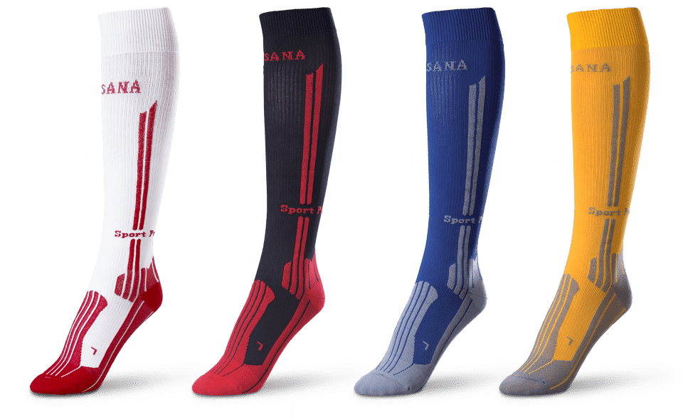 Belsana Sport Compression Socks High - Farbauswahl (c) Belsana