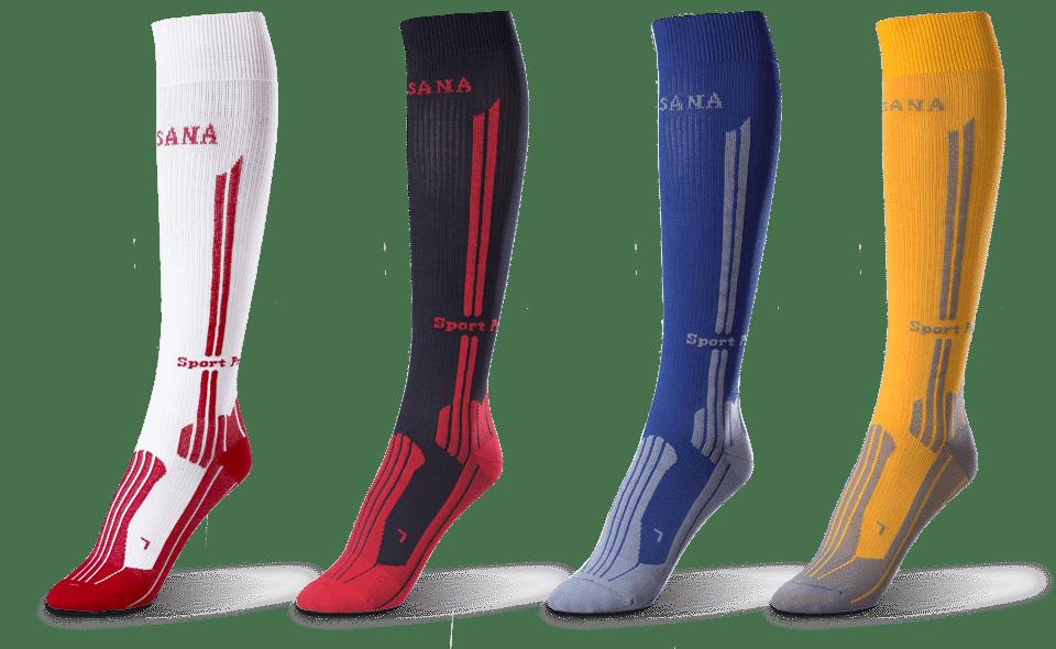 Belsana Sport Compression Socks High - Farbauswahl (c) Belsana