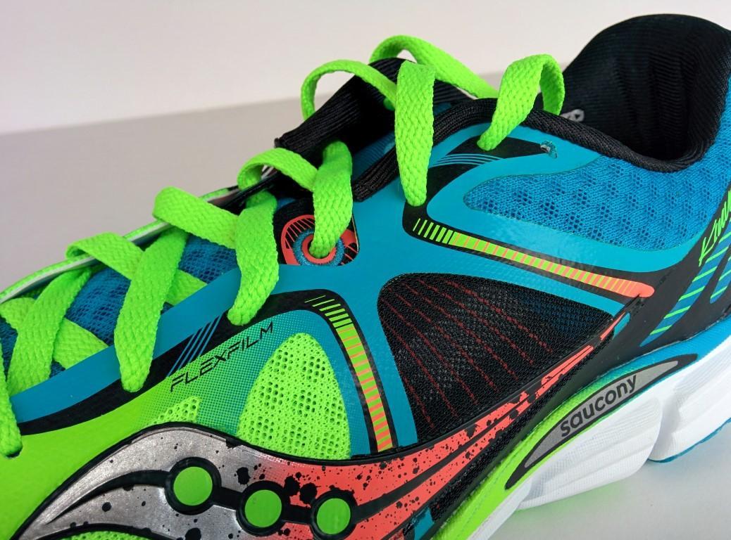 Saucony Schuhe Bewertung