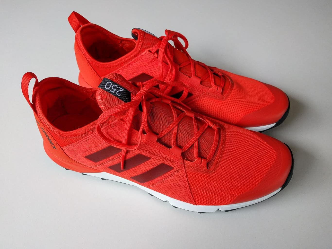 adidas Terrex Agravic Speed | Harlerunner Running Blog