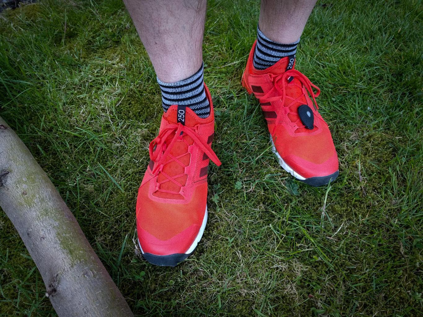 adidas Terrex Agravic Speed | HarleRunner - ein Laufblog aus Coesfeld