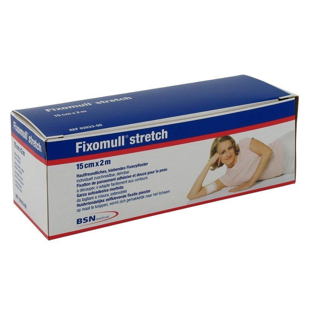 Fixomull stretch
