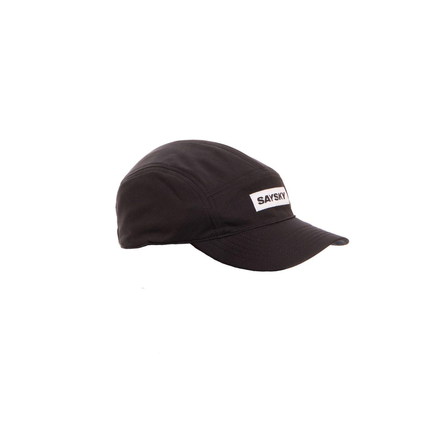 Reverse Blaze Cap