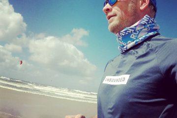North Sea Beach Marathon 2017