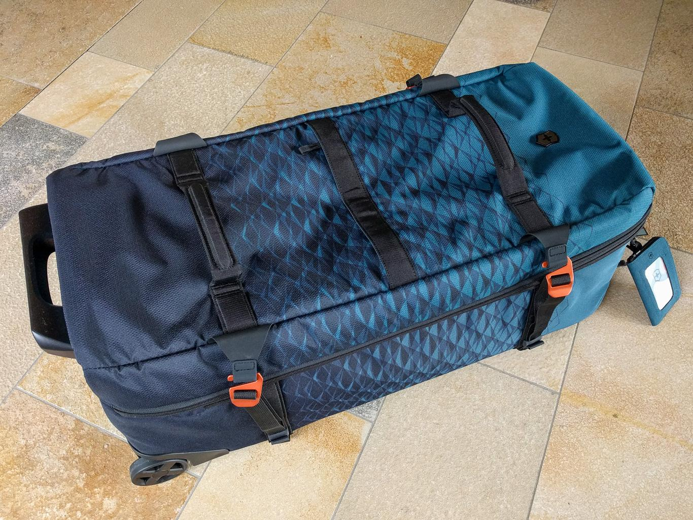 Victorinox Vx Touring Extra Large Duffel