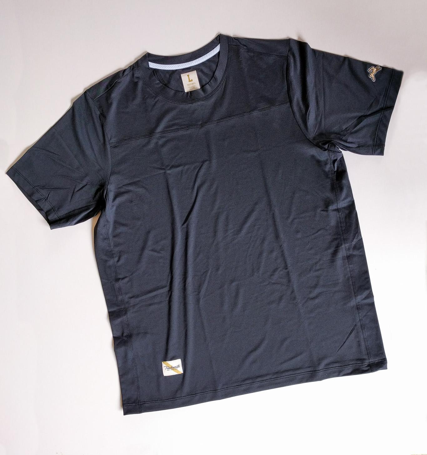 Tracksmith Twilight Tee