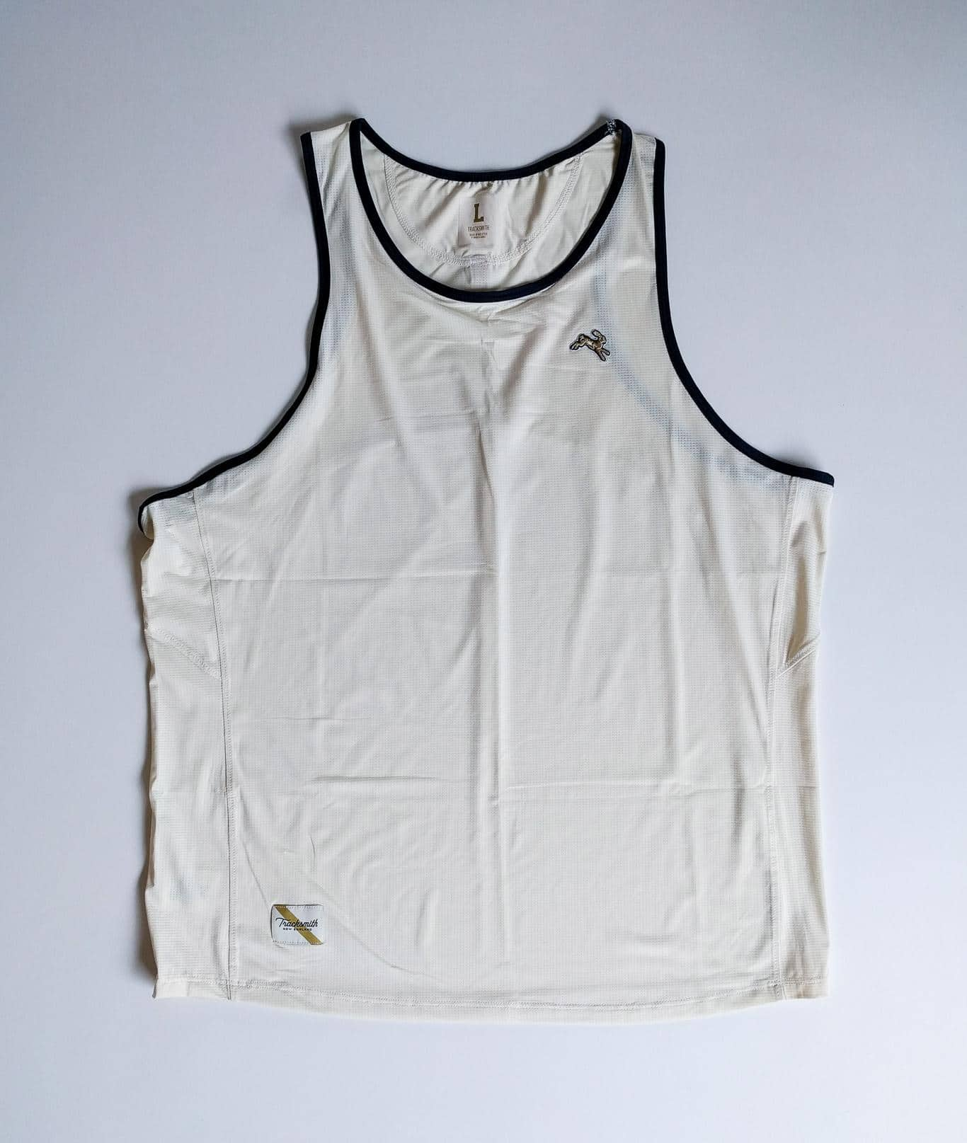 Tracksmith Twilight Tank