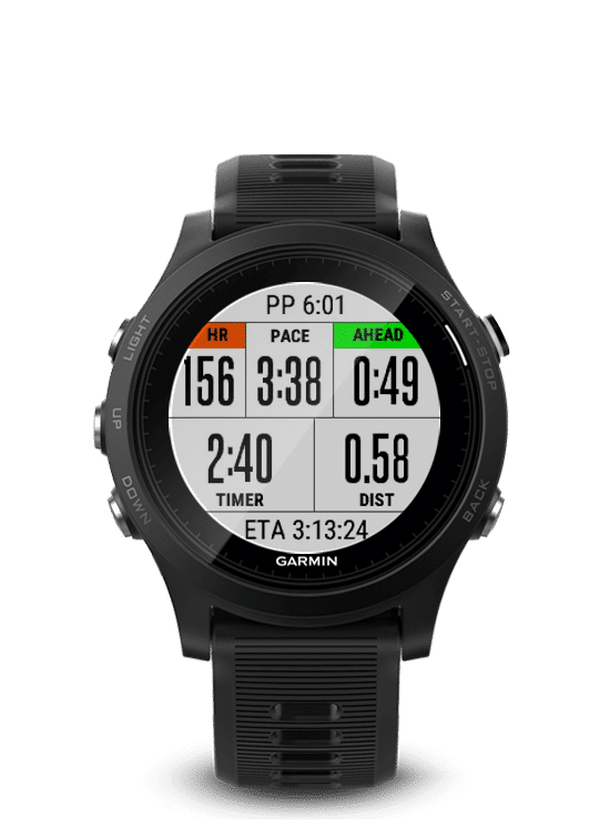 garmin forerunner 935 im ausf hrlichen test harlerunner. Black Bedroom Furniture Sets. Home Design Ideas