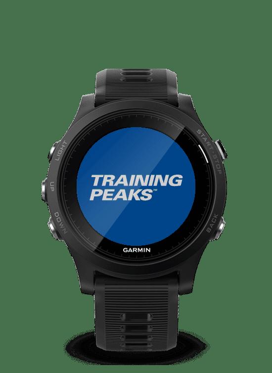 TrainingPeaks-App