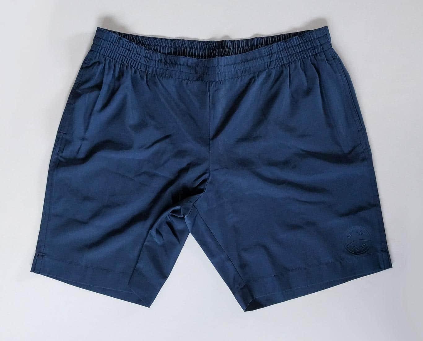Iffley Road Hampton Shorts