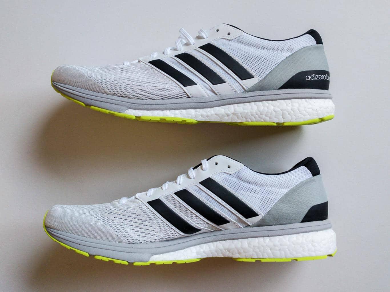 adidas adizero Boston 6 | Harlerunner Running Blog