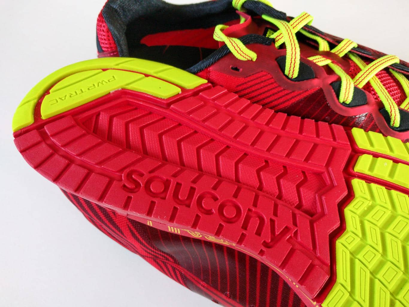 Saucony Type A8