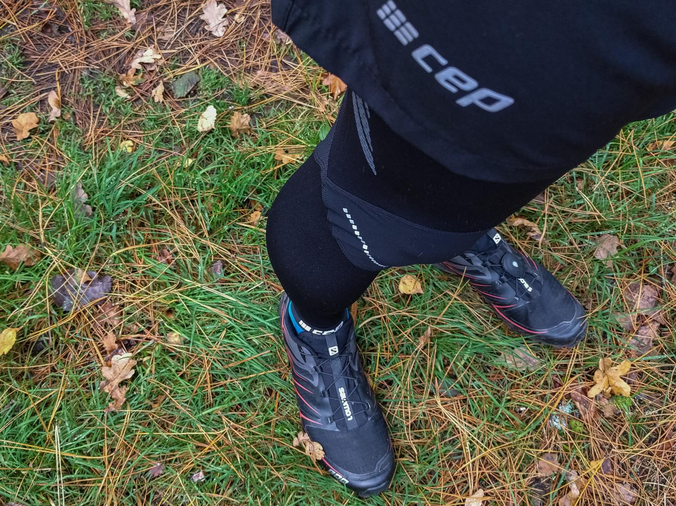 CEP Run Compression Tights 2.0