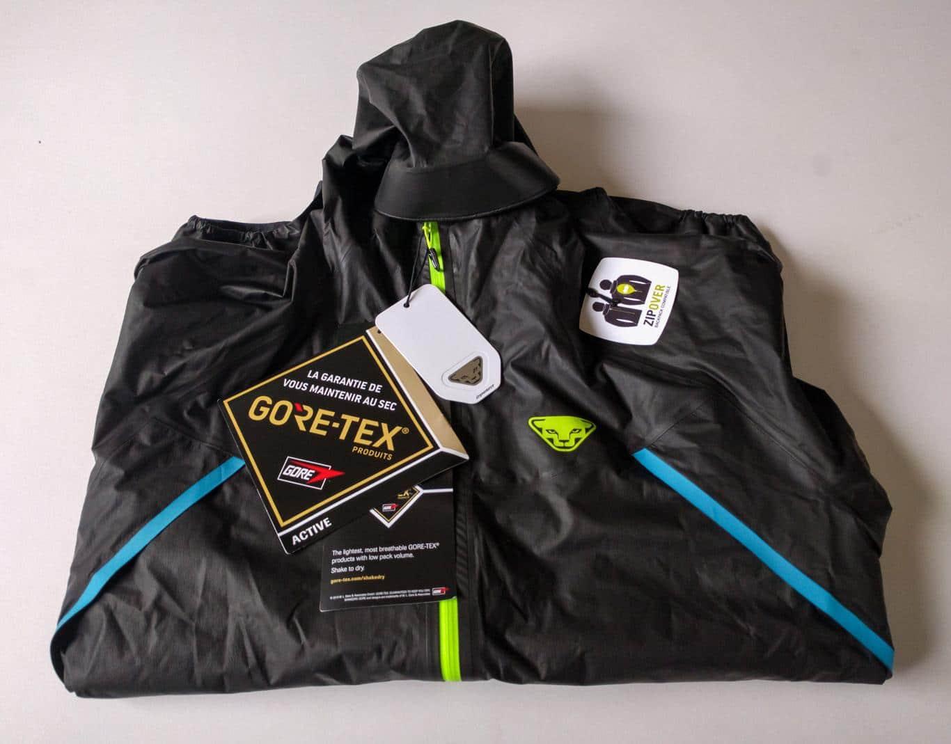 Dynafit Ultra Gore-Tex® Shakedry™ Jacket 150