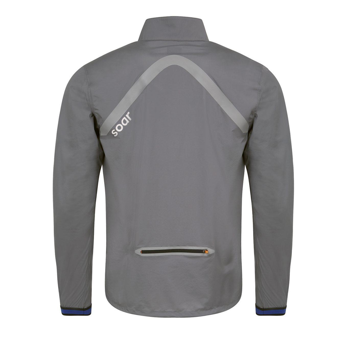 (c) Soar Ultra Rain Jacket