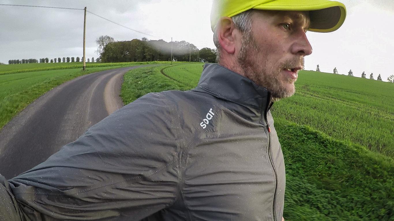Soar Ultra Rain Jacket