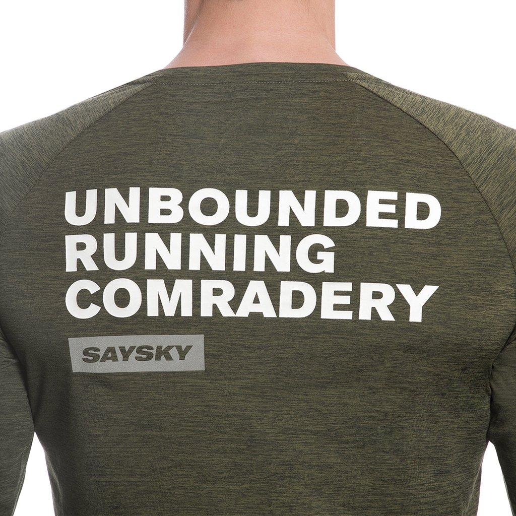 Saysky Unbounded LS Tee