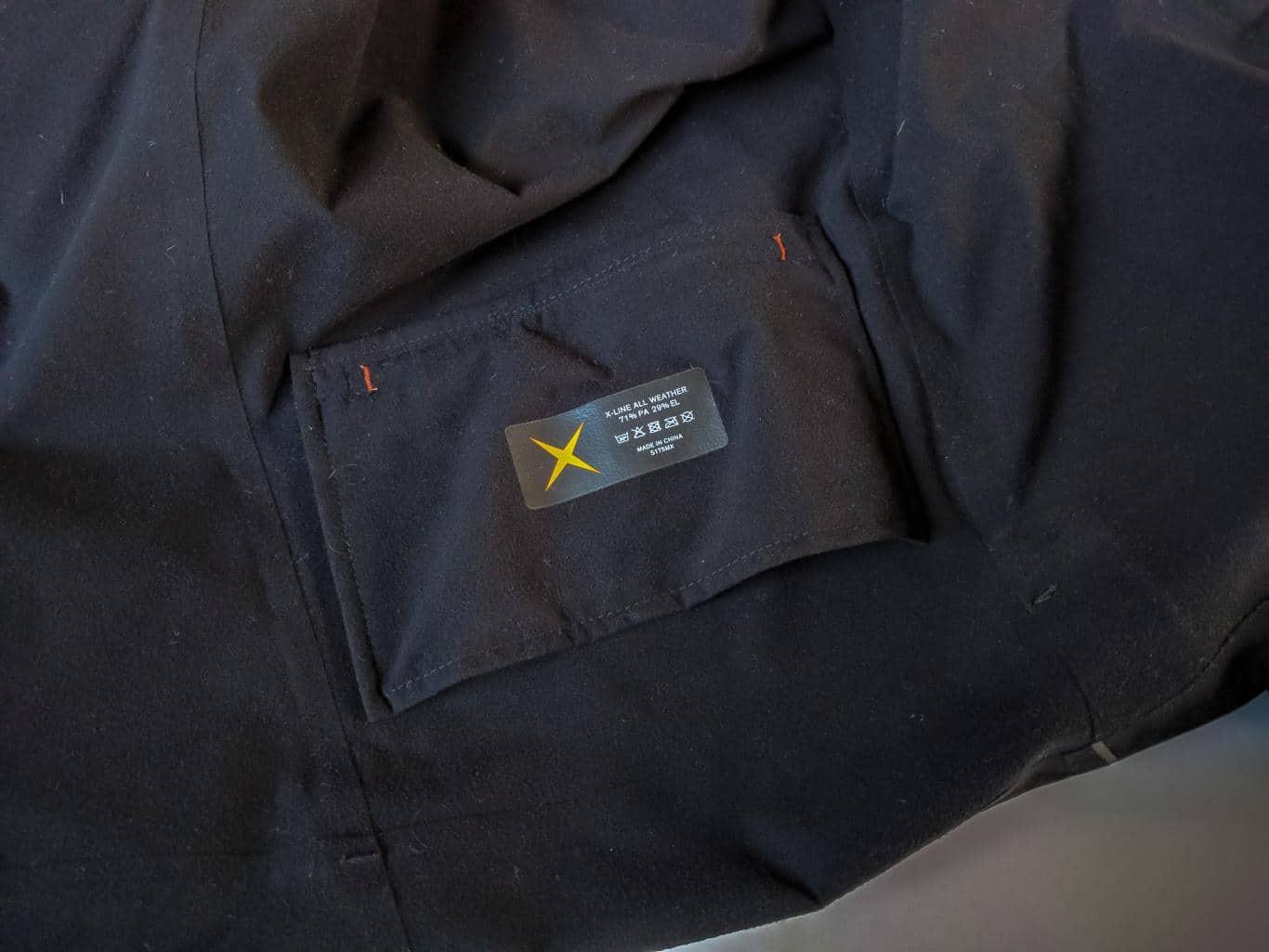 Soar All Weather Jacket