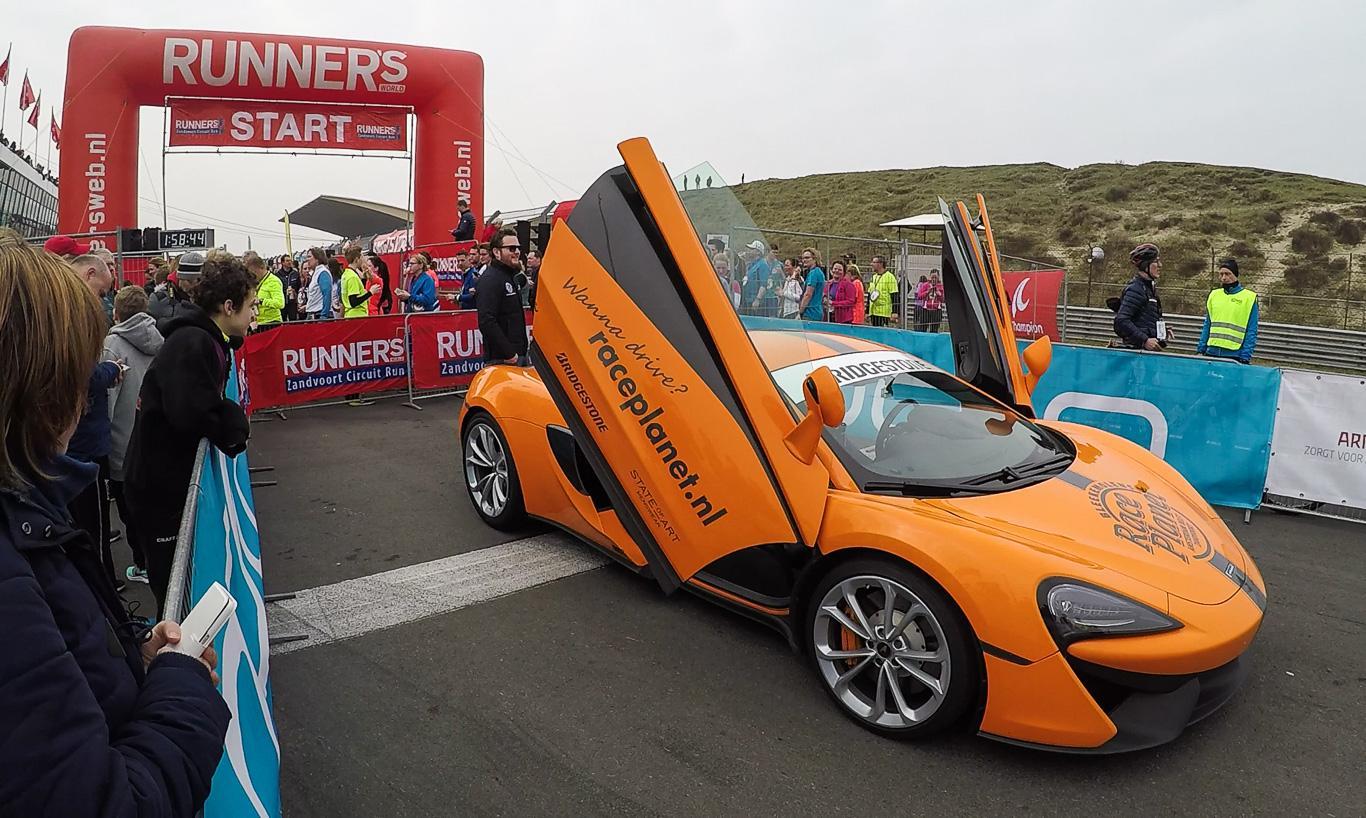 Zandvoort Circuit Run 2018